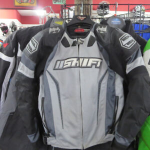 SHIFT Ballistic Textile Motorcycle Jacket - RE-GEAR