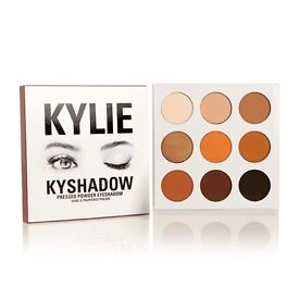 Kylie kyshadow pressed powder new make up