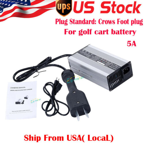 Club Car Golf Cart Battery Charger Troubleshooting