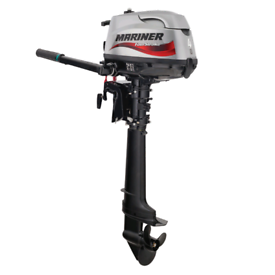 WANTED Long shaft outboard up to 4hp