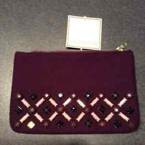 New with Tags- Women's Clutch by Shiraleah