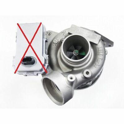 Turbolader Lader Mercedes C-Klasse GLK 180 200 220 CDI A6510900086 a6510902780