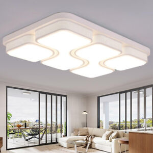 Modern Led Ceiling Lights Home Decor For Living Room Bedroom