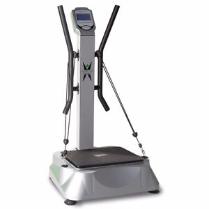 Hypervibe Performance Whole Body Vibration Machine for sale