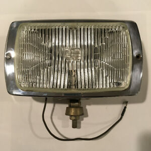 Cibie Series 175 Fog Driving Light, vintage from 1970's
