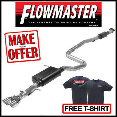 Flowmaster American Thunder 2.5