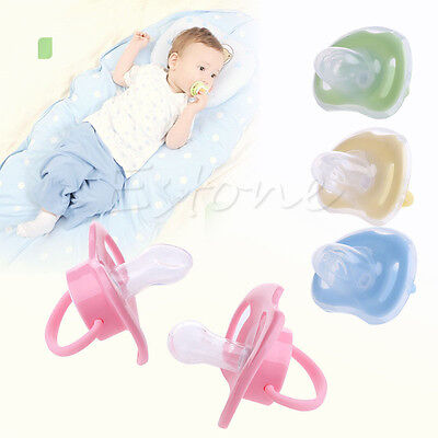 Baby Pacifier Baby Pacifier Clips Nipple Infant Fashion Soother Cheap Feeding