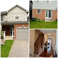LIKE NEW Townhouse for rent - South East Barrie