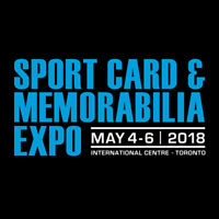 Volunteer Opportunity - Sport Card Expo, May 4-6 Mississauga