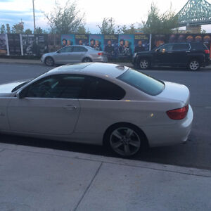 2011 BMW 3-Series XDRIVE Coupe (2 door) Sport 328i at $18,000!!!