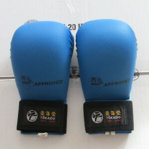 Tokaido Boxing Gloves