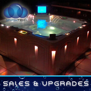 Hot Tub Upgrades! - servicing London and area