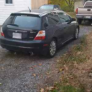 2004 Honda Civic SIR EP3 *PRICE DROP*  Belleville Belleville Area image 1