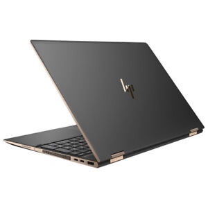 HP Spectre x360 - 15-ch008ca brand new sealed box