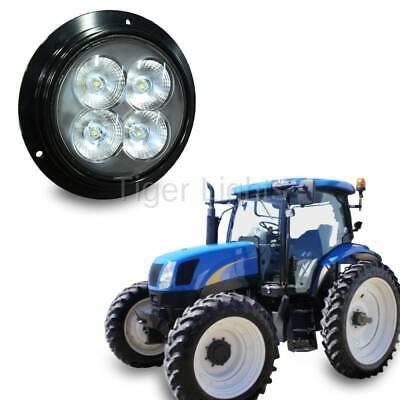 Led New Holland Headlight Tl6025 Oem 82035642