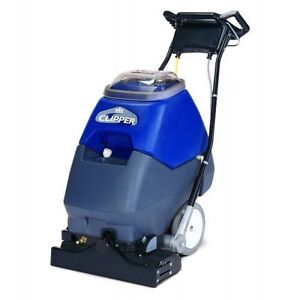 Windsor CLIPPER 12 - Carpet Extractor Coorparoo Brisbane South East Preview