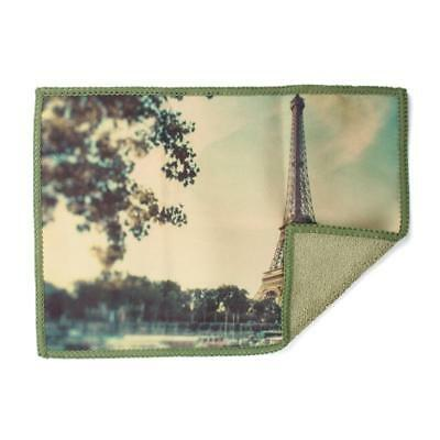 Smartie Microfiber Screen Cleaning Cloth for iPhone and iPad - Eiffel Tower