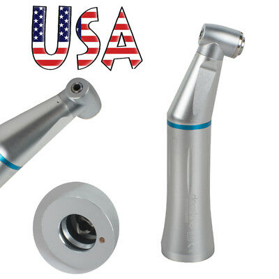 Fit Nsk Dental Slow Low Speed Contra Angle Inner Water Push Button Handpiece Usa