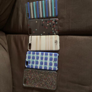 Kate Spade IPhone 6s Plus cell phone cases