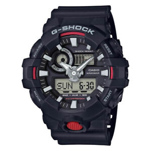 NEW MANS LIMITED EDITION XL GSHOCK