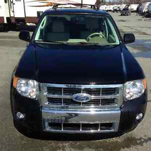 2010 Ford Escape LIMITED EDITION SUV, Crossover St. John's Newfoundland image 4