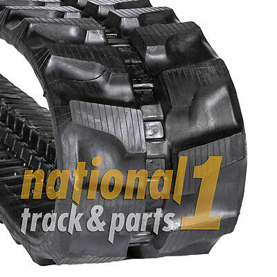 Bobcat 430zts Mini Excavator Track Track Size 300x52.5x92