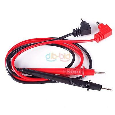 Trendy Digital Multimeter Meter Test Electric Lead Probe Wire Pen Cable Of25