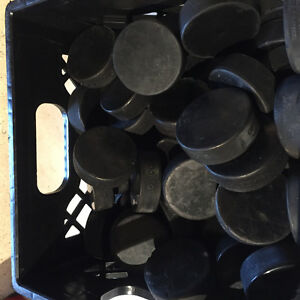 Rondelles Hockey/Hockey Pucks