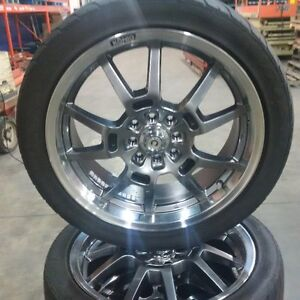 Tires & Rims for 2005 Nissan Sentra