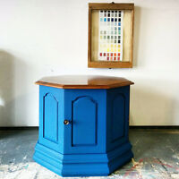 Table de chevet / meuble d'appoint