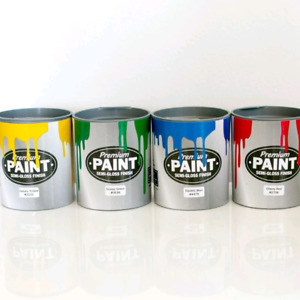 lots of.paint!