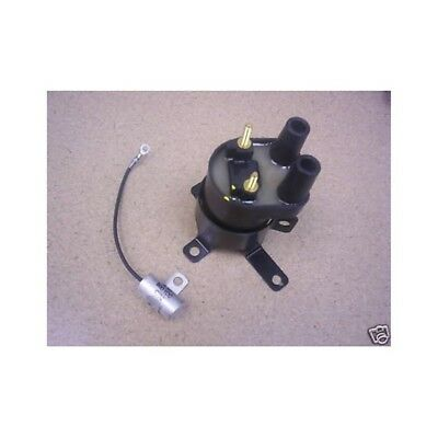 John Deere ONAN Ignition Coil & Capacitor P218G 318 420  HE541-0522