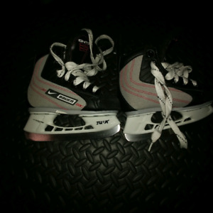 Patin Bauer skate 8 youth