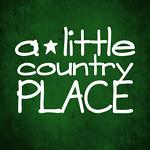 alittlecountryplaceprimitives