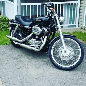 2008 Harley-Davidson Sportster 1200XL