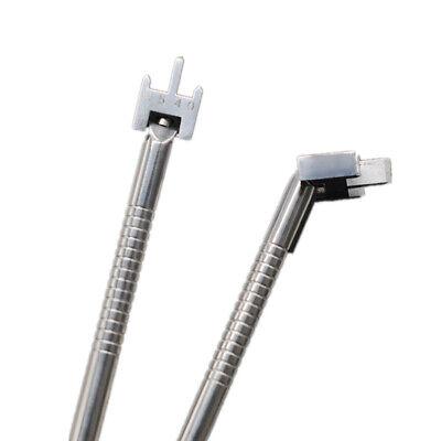 Orthodontic Bracket Positioning Height Wick Gauge Fully Adjustable For Dental