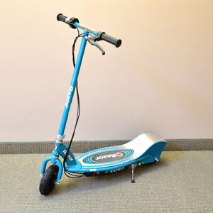 Razor Scooter E200 Electric Scooter