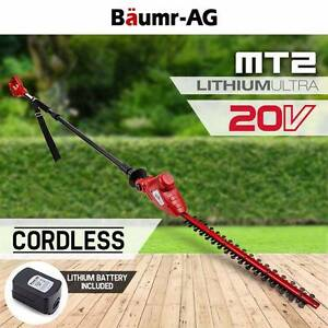HEDGE TRIMMERS from $119 (BAUMR-AG & MTM) FREE PICK UP PENRITH Penrith Penrith Area Preview