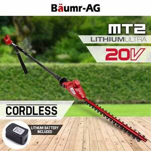 HEDGE TRIMMERS from $129 (BAUMR-AG & MTM) FREE PICK UP PENRITH Penrith Penrith Area Preview