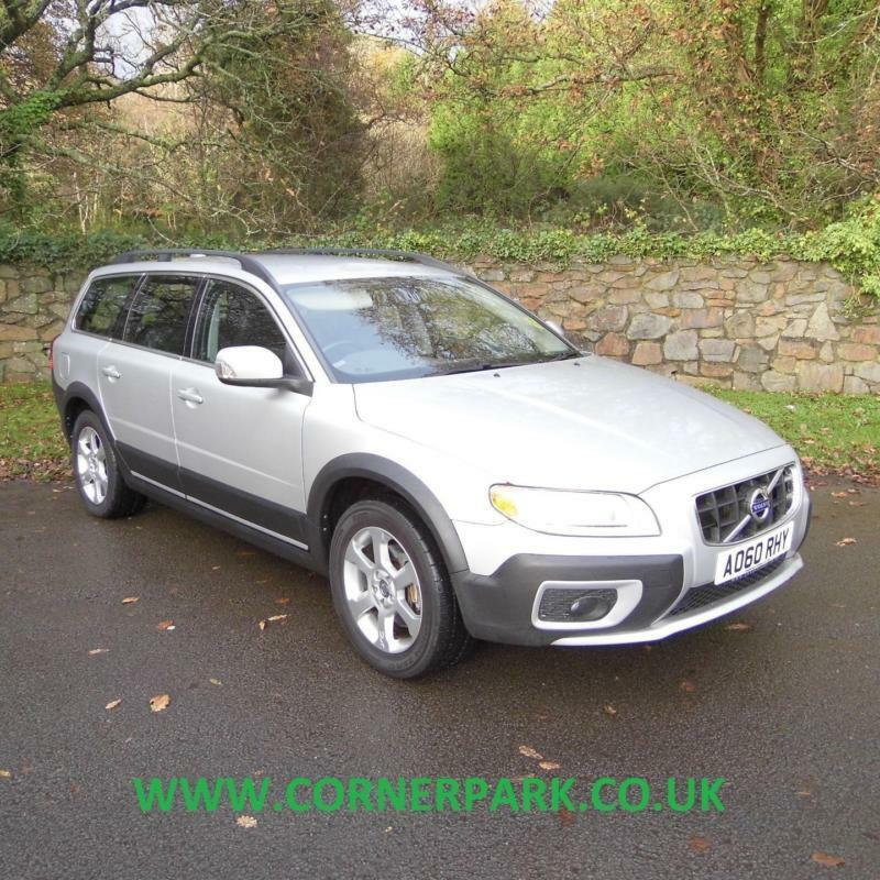 2010 volvo xc70 d5 se awd estate diesel in neath port. Black Bedroom Furniture Sets. Home Design Ideas