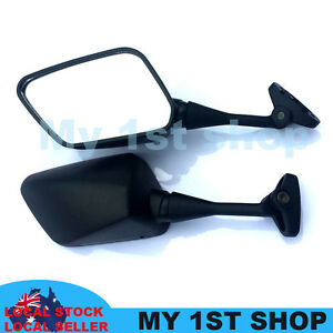 Hyosung GT-250R - GT-650R Mirror Set OEM REPLACEMENT