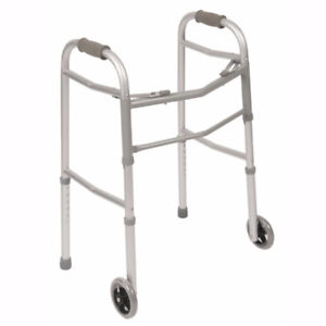PCP Mobility & Homecare Dual Release Adjustable Lightweight Stan