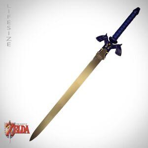 ZELDA - MASTER SWORD Handmade Prop