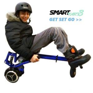 Smart Kart 3 for Hoverboard