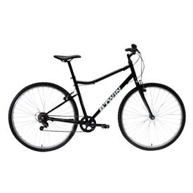 B-Twin Hybrid bicycle. Fully working