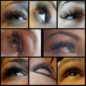 Eyelash Extensions by Eye Candy Lash Boutique  London Ontario image 2