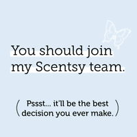 Scentsy team