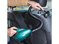 Handheld Coopers of Stortford Vacuum Cleaner