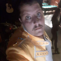 Local Freddie Mercury  impersonator looking to form Tribute Band