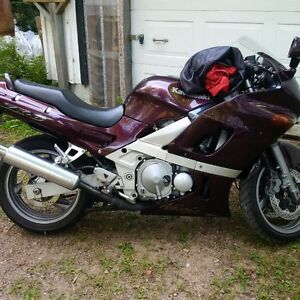 ZX6 Must see!!